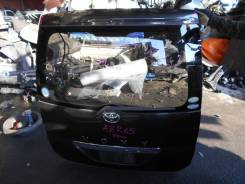 Дверь задняя Toyota VOXY