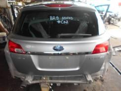 Дверь задняя Subaru Legacy 2009