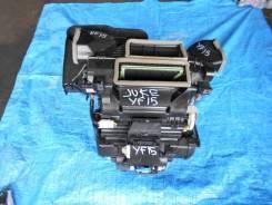 Печка Nissan Juke