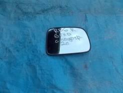 Зеркало-полотно Honda CRV 2006, правое