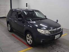 Subaru Forester. SH5, EJ204