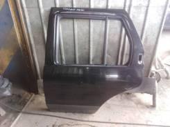 Дверь боковая задняя левая Nissan Terrano 2-ое-поколение