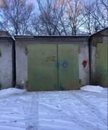 Гаражные блок-комнаты. улица Ворошилова 32, р-н Индустриальный, 20,0кв.м., электричество