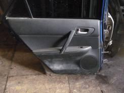 Обшивка двери задней левой для Mazda Mazda 6 (GG) 2002-2007