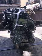 Двигатель Toyota Passo M700A 1KR-FE