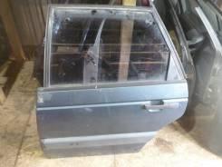Дверь задняя левая для VW Passat [B3] 1988-1993
