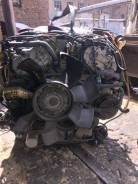 Двигатель на Nissan Skyline NV35 VQ25DD 4WD