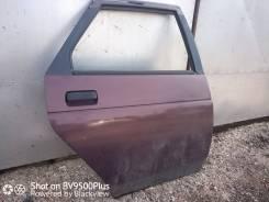Дверь задняя правая Ваз 2110-12
