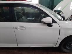 Дверь передняя правая Toyota Corolla Fielder 2018 NRE161G