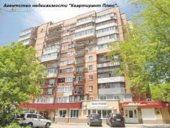 4-комнатная, улица Давыдова 35. Вторая речка, проверенное агентство, 88,4кв.м. Дом снаружи