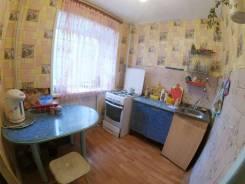 4-комнатная, Солнечный, улица Строителей 39. агентство, 56,0кв.м.