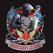 Инспектор отдела охраны. ФКУ ИК-6. Эльбан, переулок Клубный 7