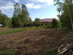 Продаем участок в п. Березовка, ул. Липовая, (ТИС Автомобилист). 1 500кв.м., собственность