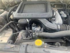 Двигатель 4JG2 механический