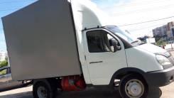 ГАЗ ГАЗель Бизнес. Газель бизнес, 2 800куб. см., 1 500кг., 4x2