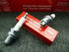 "Свеча зажигания NGK BKR6EYA-11 / 7762, ""Toyota-pack"" Япония"