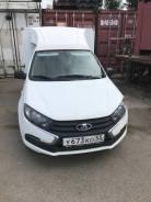 ВИС 2349. Продается изотермический фургон, 1 596куб. см., 500кг.