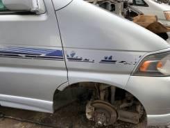 Крыло переднее правое Toyota Hiace Regius KCH46
