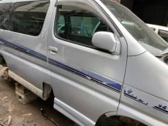 Дверь передняя правая Toyota Hiace Regius KCH46