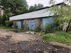 Боксы гаражные. аллея Труда 22, р-н Центральный, 284,0кв.м., электричество, подвал.