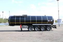 ТТехно. Нефтевоз 31 куб на осях BPW, 35 000кг.