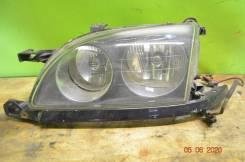 Фара Toyota Caldina ST210 ST215 3S 05-31 Трещина
