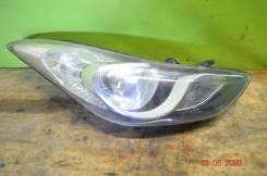 Фара Hyundai Avante/Elantra MD 92102-4V000 92102-4V010