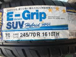 Goodyear EfficientGrip SUV HP01, 245/70R16 107H