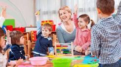 Воспитатель дошкольного образования (проф. обучение и переподготовка)