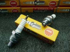 MOTO. Свеча зажигания NGK CR6HS / 7023, (Honda, Suzuki, Yamaha)