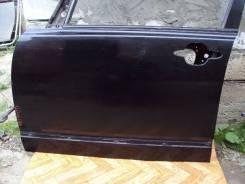 Дверь передняя левая Honda Odyssey RB1 K24A 04г уценка