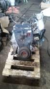 Двигатель, Honda Stepwgn, RF2, B20B, № 3523180. Пробег 93 т. км