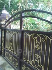Заборы, ангары , склады , откатные ворота , раздвижные ворота , и мн. д