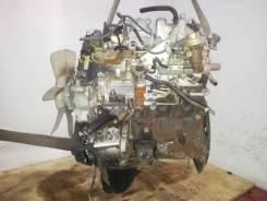Двигатель 3C-E Toyota контрактный оригинал 70т. км