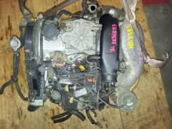Двигатель 3C-T Toyota контрактный оригинал 22100-6D490