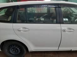 Дверь правая задняя Toyota Corolla Fielder 2018 NRE161G