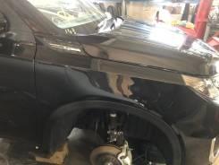 Крыло правое переднее Suzuki Escudo/Vitara 2015-2020г
