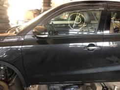 Дверь левая передняя Suzuki Escudo/Vitara 2015-2020г