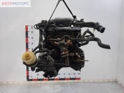 Двигатель Renault Megane 1, 1996, 1.6 л, бензин (K7M 720)
