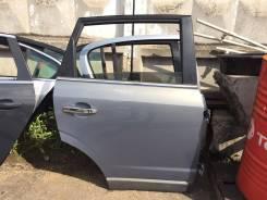 Дверь задняя правая Opel Antara 2010г