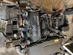 Mercedes Benz E200, Двигатель 1.8 M271.956