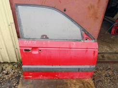 Дверь передняя правая VW Passat B3 `