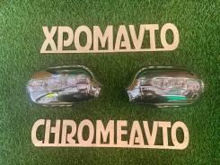 Накладка на зеркало. Toyota Mark II, GX100, GX105, GX110, GX115, JZX100, JZX101, JZX105, JZX110, JZX115, LX100 Toyota Cresta, GX100, GX105, JZX100, JZ...