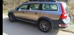 "Комплект колес Volvo, Ford, Jaguar. 7.0x17"" 5x108.00 ET50 ЦО 63,9мм."
