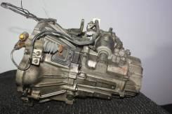 Коробка передач МКПП на Toyota 7A-FE