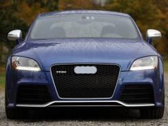 Бампер передний (TTRS) Audi TT (8J) 2006 - 2014.