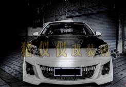 Бампер передний Mazda Axela/Mazda 3 (BL) 2009 - 2013.