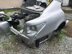 Крыло заднее правое Lexus LS460, LS600H