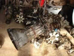 Мкпп Nissan Datsun LBYD21 TD27