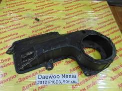 Корпус моторчика печки Daewoo Nexia Daewoo Nexia